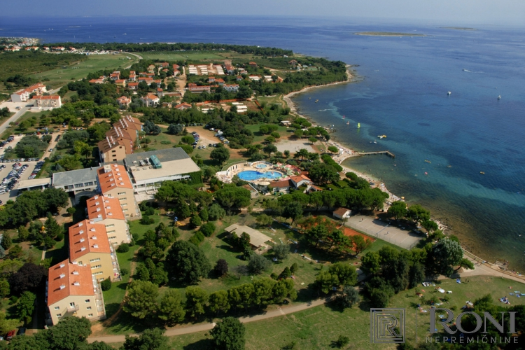 Lokacija: Hrvaška, Medulin
