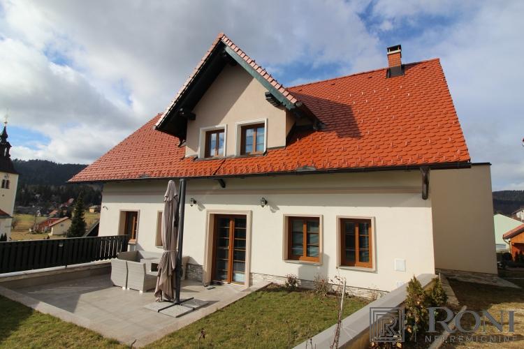Lokacija: Ljubljana okolica, Brezovica, Rakitna