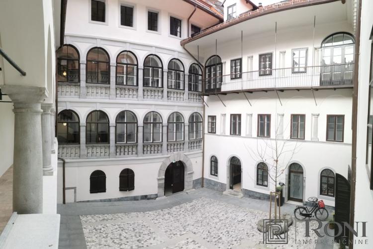 Lokacija: Ljubljana, Center, Stara Ljubljana