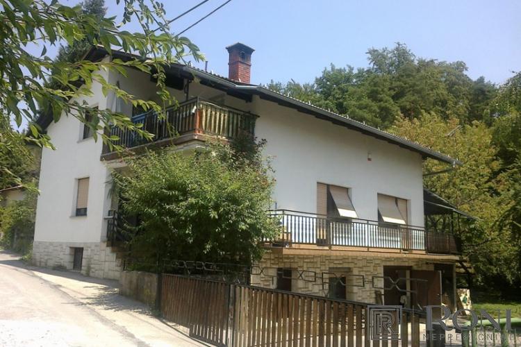 Lokacija: Ljubljana, Šiška, Podutik