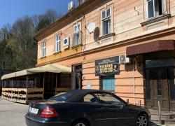 Location: Ljubljana city, Center, Prule