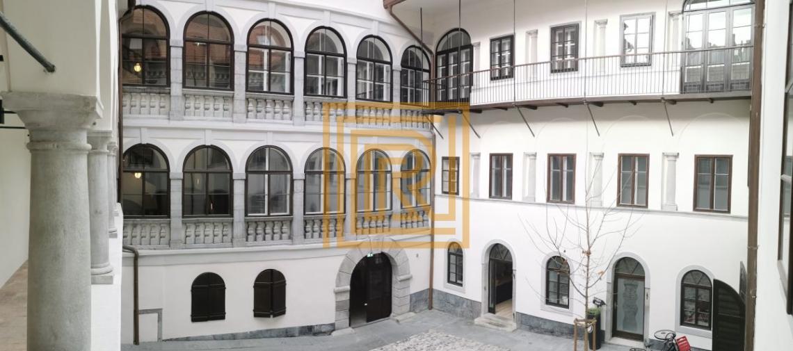 Location: Ljubljana city, Center, Stara Ljubljana