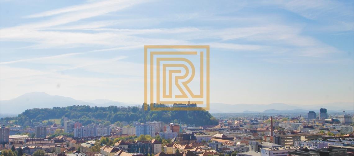 Location: Ljubljana city, Center, Surroundings