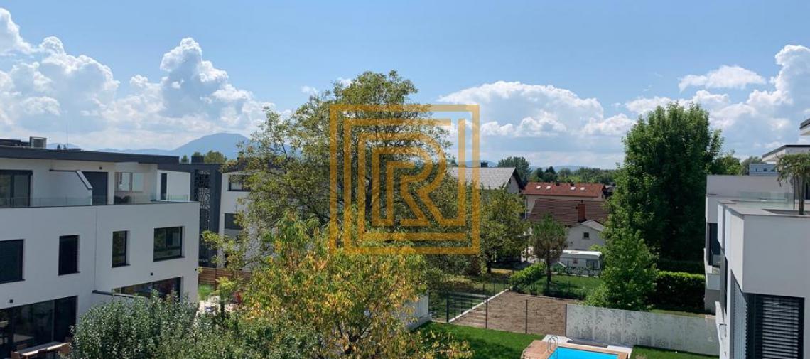 Location: Ljubljana city, Vič-Rudnik, Trnovo