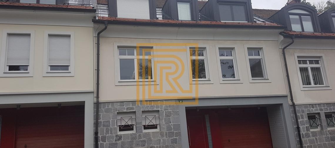 Location: Ljubljana city, Center, Poljane