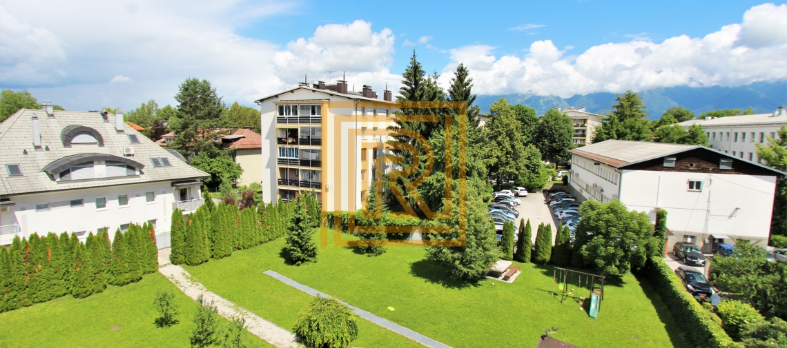 Location: Upper Carniola, Kranj, Center