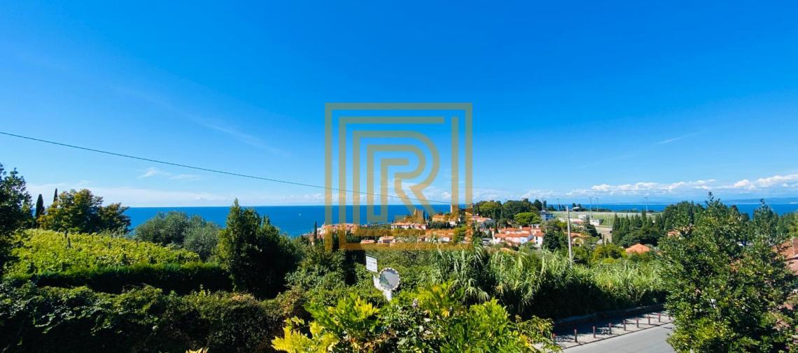Location: Coast and Karst, Piran, Arze