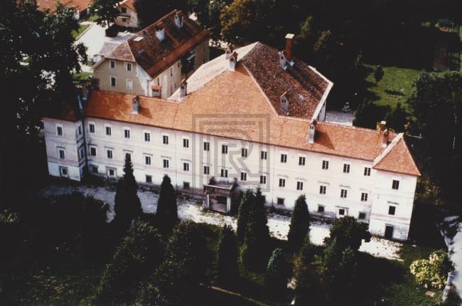 Location: Ljubljana surroundings, Medvode
