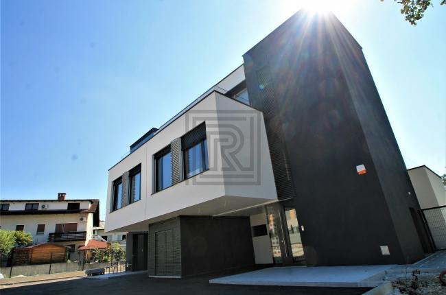 Lokacija: Ljubljana mesto, Vič-Rudnik, Rudnik