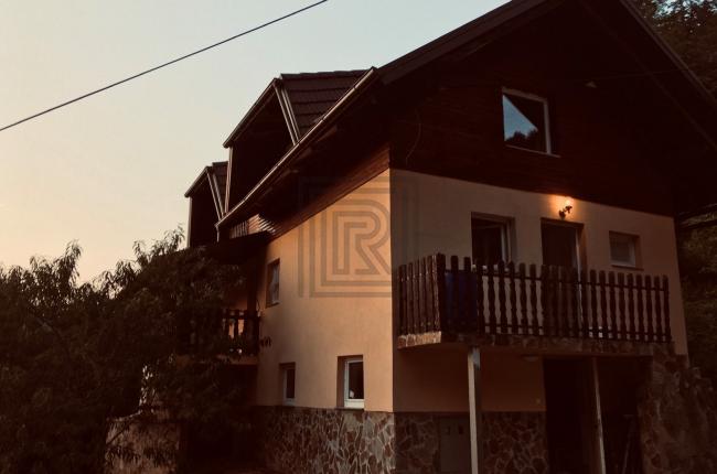 Lokacija: Ljubljana okolica, Litija, Konjšica-del