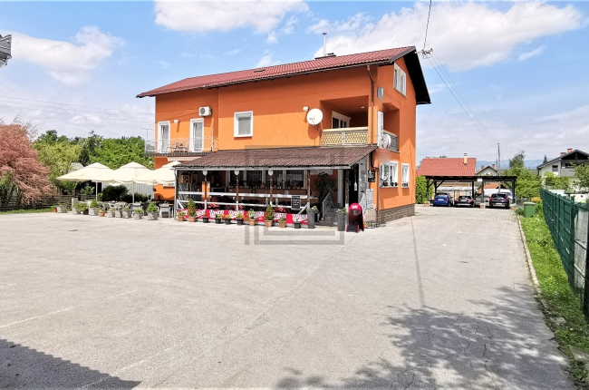 Location: Savinja Statistical Region, Žalec, Griže