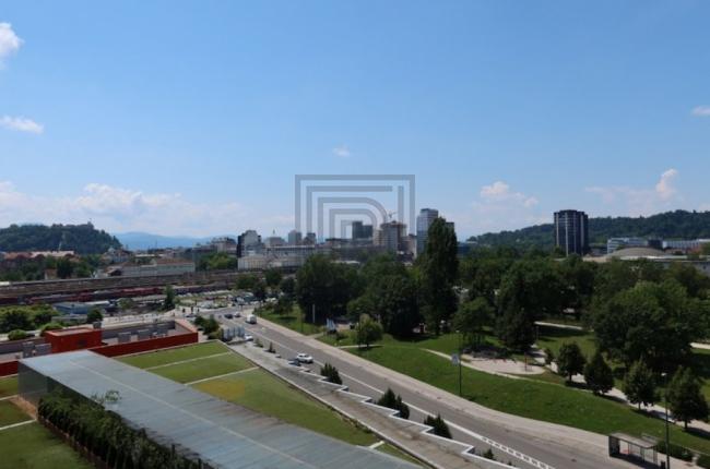 Location: город Любляна, Bežigrad, Bežigrad
