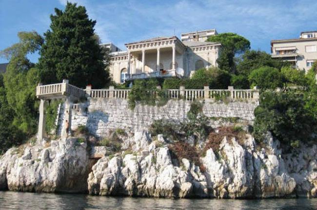 Lokacija: Hrvaška, Rijeka