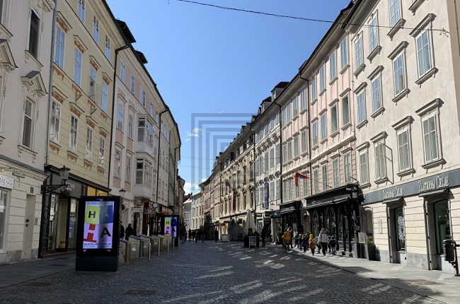 Location: город Любляна, Center, Stara Ljubljana