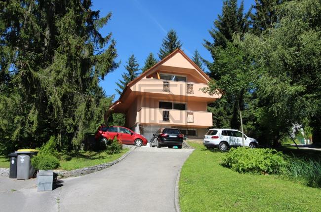 Lokacija: Ljubljana okolica, Ig, Zapotok