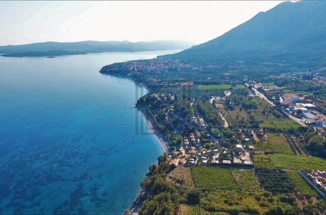 Lokacija: Hrvaška, Orebić