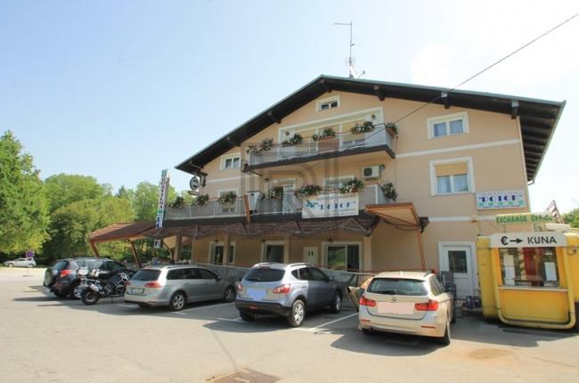 Location: Inner, Ilirska Bistrica