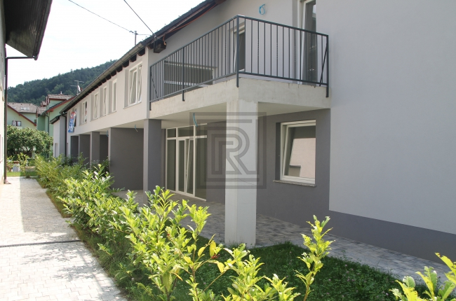 Location: Ljubljana city, Moste-Polje, Zalog