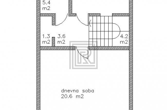 Location: город Любляна, Moste-Polje, Kodeljevo