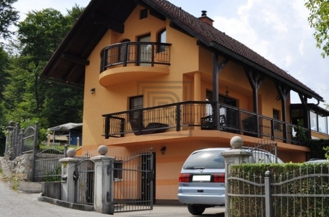 Location: Ljubljana surroundings, Ivančna Gorica