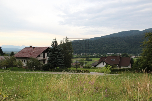 Location: Ljubljana surroundings, Borovnica