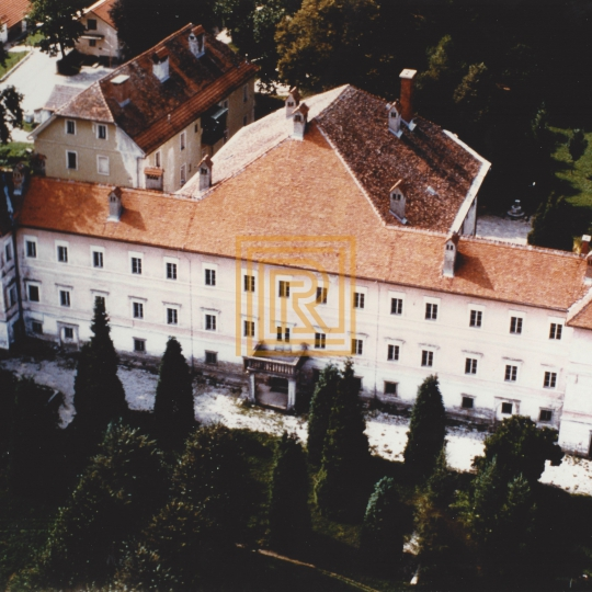 Location: Ljubljana surroundings, Medvode