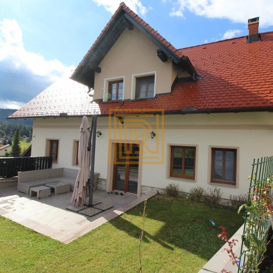 Location: Ljubljana surroundings, Brezovica, Rakitna