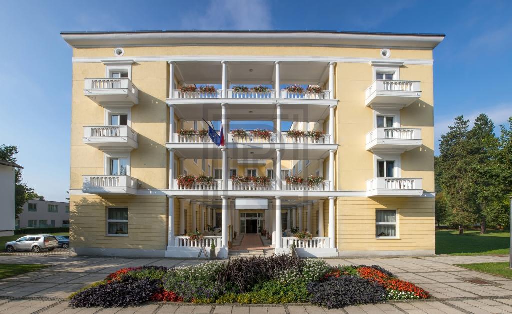 Коммерческая недвижимость гостиницы аренда офисов в челнах