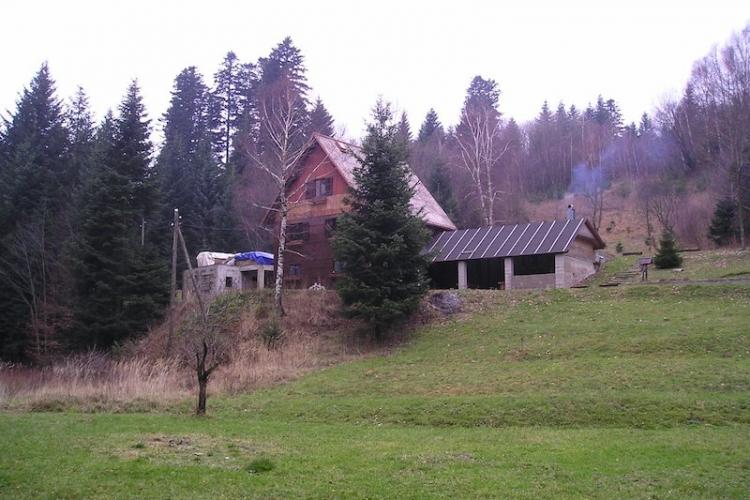 Lokacija: Hrvaška, Lokve