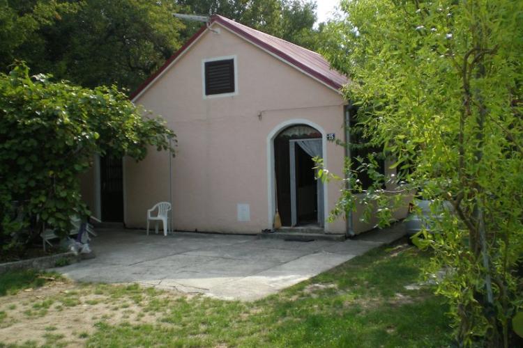 Lokacija: Hrvaška, Vinodolska općina