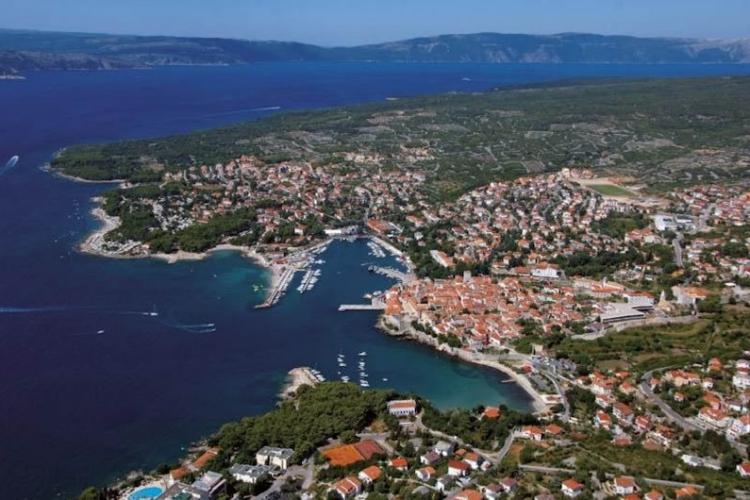 Lokacija: Hrvaška, Krk