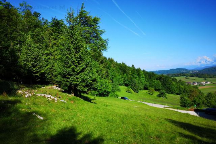 Lokacija: Ljubljana okolica, Moravče, Drtija