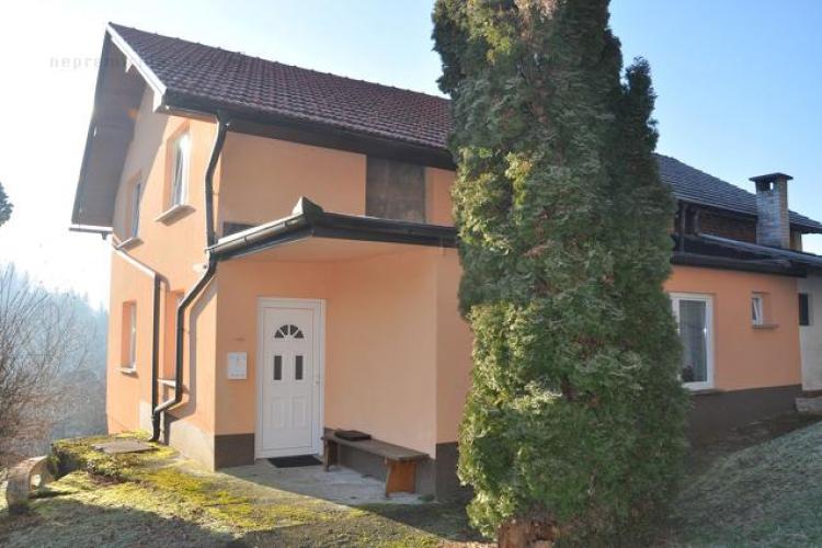 Lokacija: Jugovzhodna Slovenija, Trebnje, Žabjek