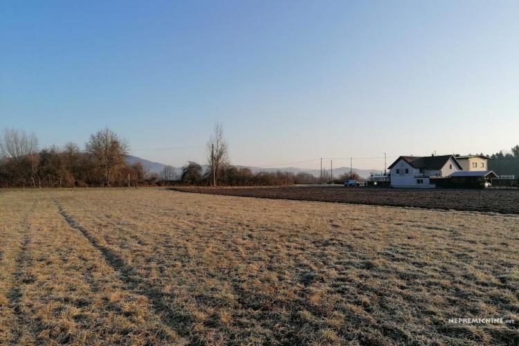 Location: Ljubljana, Šiška, Šentvid