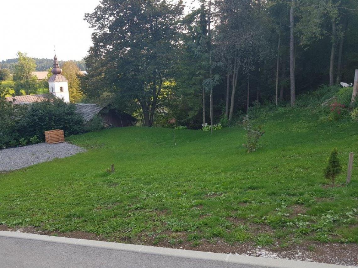 Lokacija: Notranjsko - kraška, Bloke, Volčje