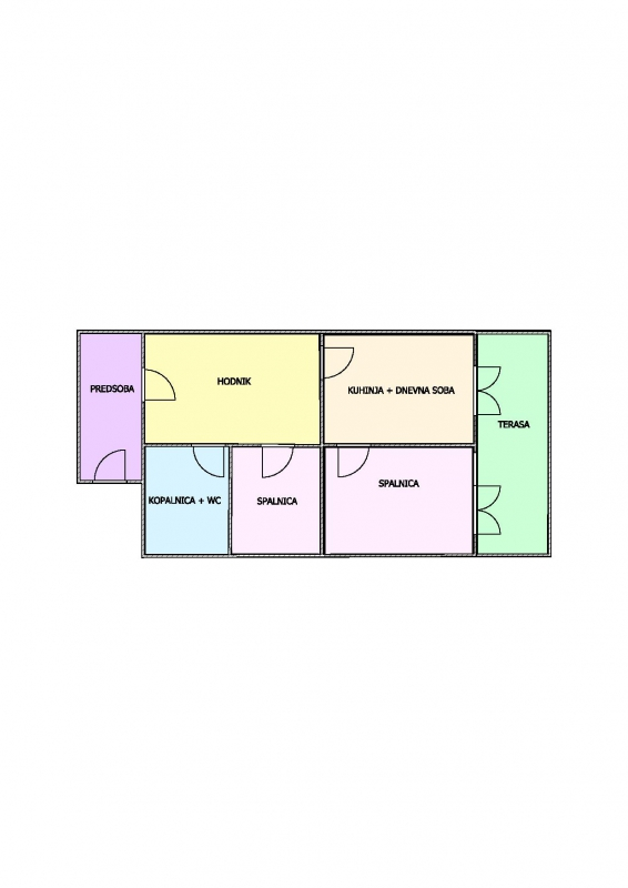 Lokacija: Notranjsko - kraška, Pivka, Dolnja Košana