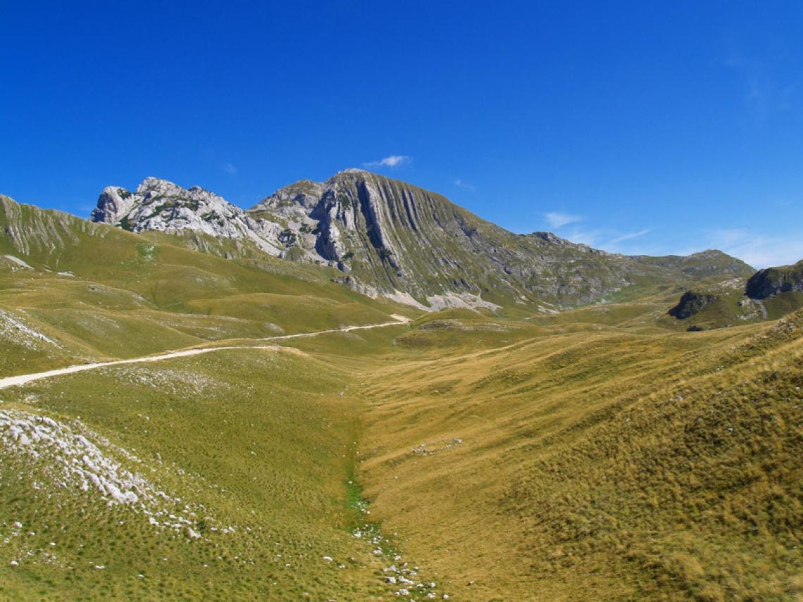 Lokacija: Črna gora, Žabljak