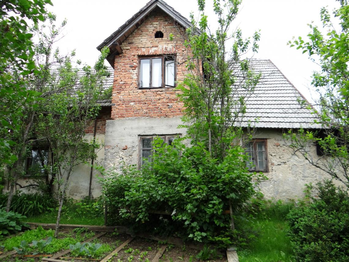 Lokacija: Notranjsko - kraška, Bloke, Ravnik