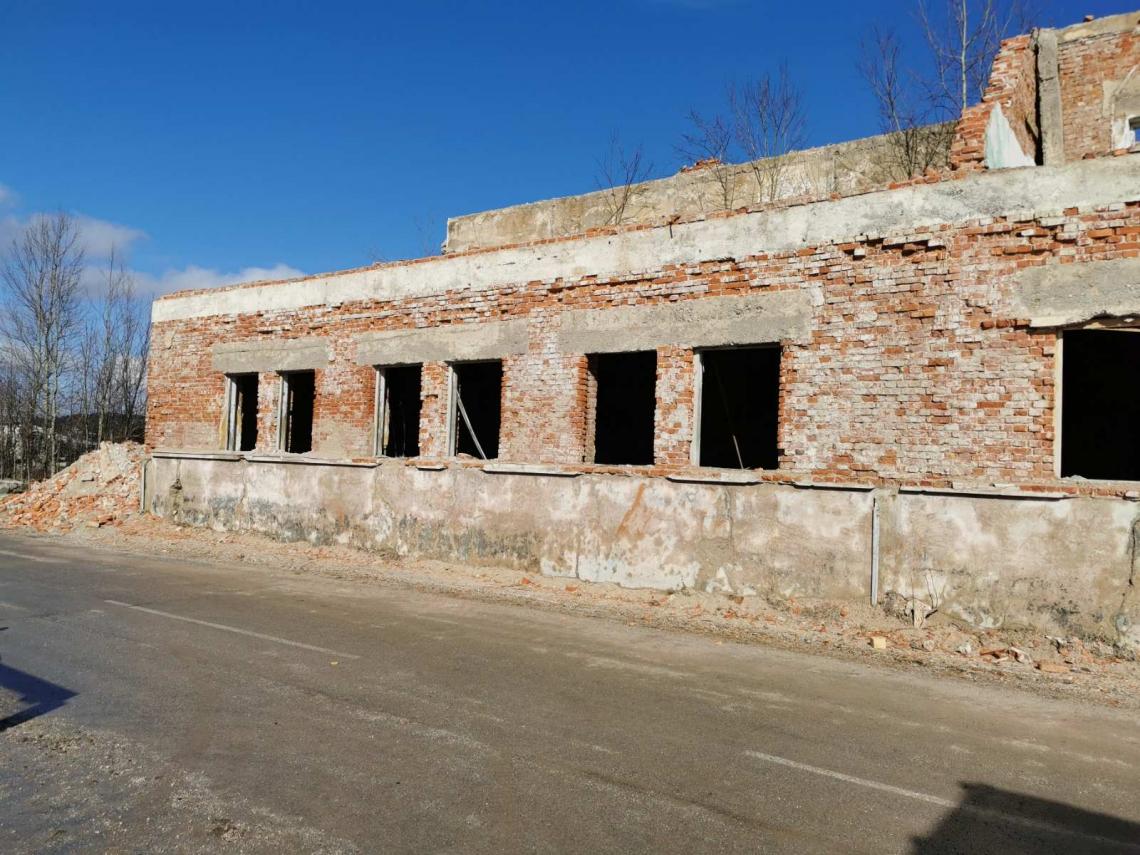Lokacija: Notranjsko - kraška, Bloke, Velike Bloke