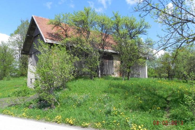 Lokacija: Notranjsko - kraška, Bloke, Nova vas