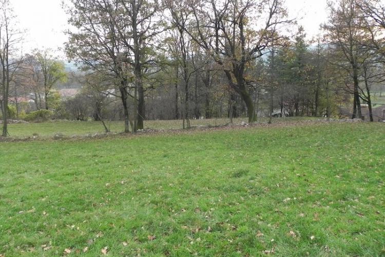Lokacija: Notranjsko - kraška, Pivka, Neverke