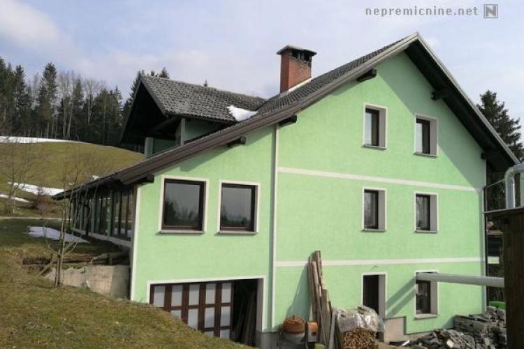 Lokacija: Goriška, Idrija