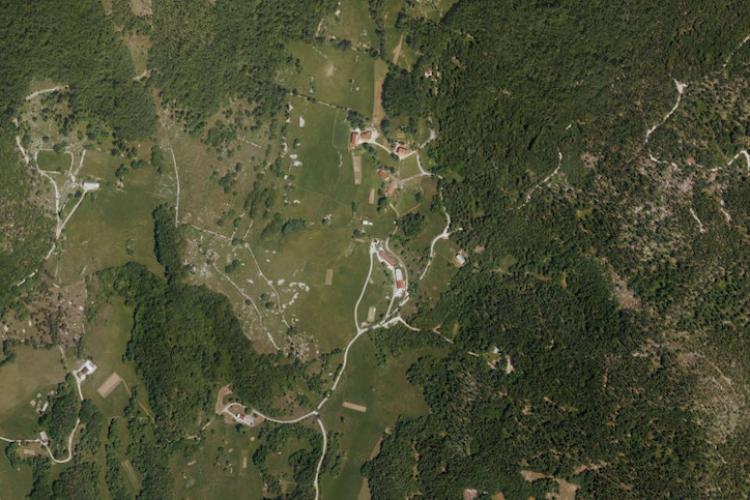 Lokacija: Goriška, Ajdovščina, Kovk