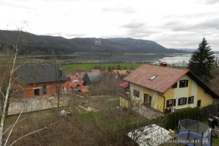 Lokacija: Notranjsko - kraška, Cerknica
