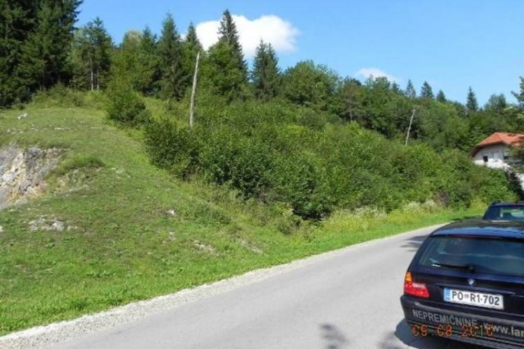 Lokacija: Ljubljana okolica, Logatec, Petkovec