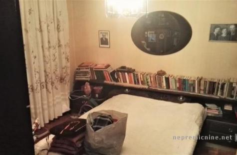 Notranjsko - kraška, Postojna, Oddaja, Stanovanje, 4,5-sobno, 44.8 m<sub>2</sub>, 1978