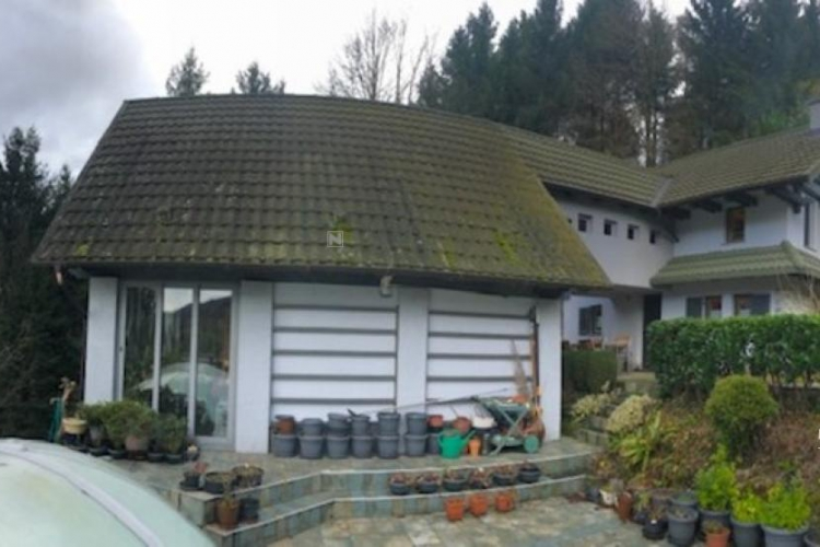 Lokacija: Goriška, Tolmin