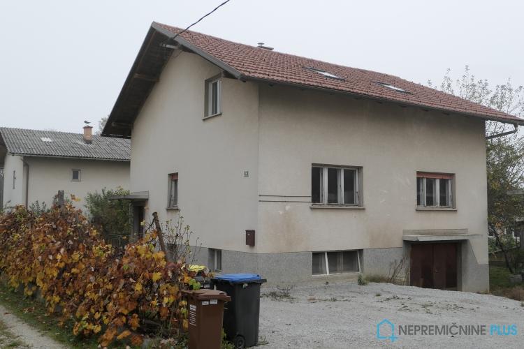 Lokacija: Ljubljana, Vič-Rudnik, Brdo
