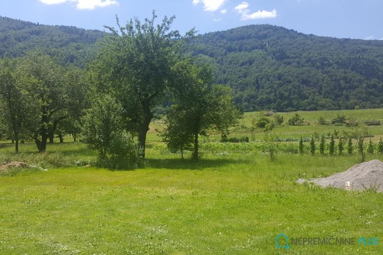 Lokacija: Ljubljana okolica, Dobrepolje