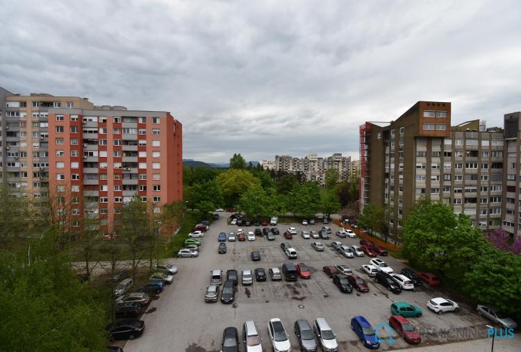 Lokacija: Ljubljana mesto, Bežigrad, Ježica